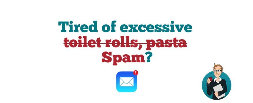 Tackling spam – Spam vs Unsolicited email